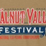 Official 2015 Walnut Valley Festival Worker T-Shirt