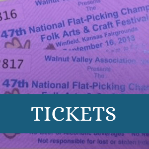 Buy Your Festival Tickets