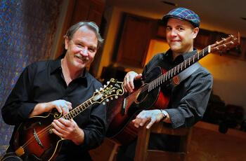 Tim May & Steve Smith