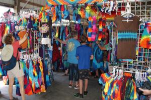 Tie dye apparel for sale