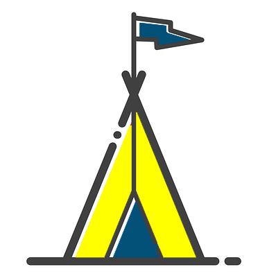 Campsite Pre-Registration