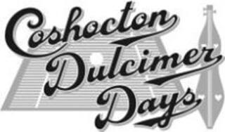 Coshocton Dulcimer Days