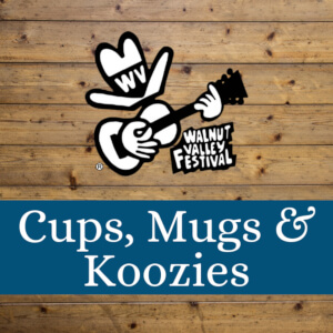Cups, Mugs, & Koozies