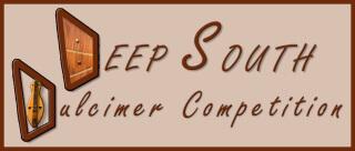 Deep South Dulcimer Competition