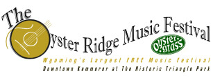 The Oyster Ridge Music Festival