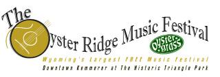 The Oyster Ridge Music Festival
