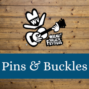 Pins & Buckles