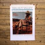 Vintage Festival Poster - 1984