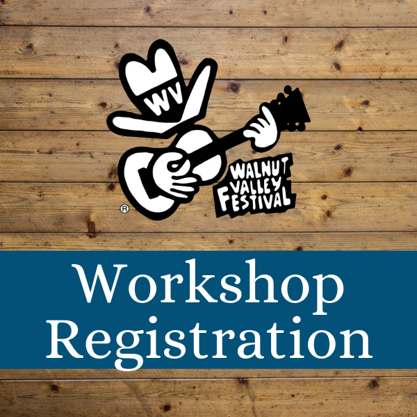 Workshop Registration